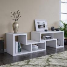 Dernier meuble TV européen ajustable