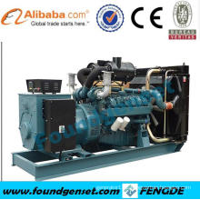 460KW Doosan diesel generator price with 30% discount