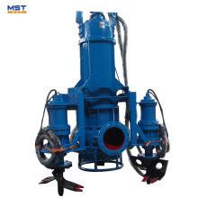 bomba de lama de perfuração submersível