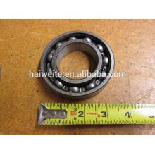 Doble fila Rodamiento de bolas de contacto angular 3210 2RS 50x90x30.2 mm, rodamiento de bolas 3210