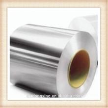 Bobina de alumínio 3104