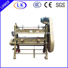 Traditional mode of blister punching machine