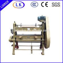 Modo tradicional da máquina de perfuração da bolha