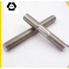 Boulons en acier inoxydable DIN 938