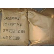 Additifs alimentaires du formiate de calcium 544-17-2 de haute qualité