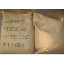 Кормовые добавки кальция Формиат 544-17-2 с высоким качеством