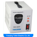 SDR-1000VA LED relé digital relé tipo de regulador de tensão da casa