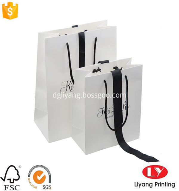 Wedding Paper Bag33