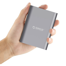 ORICO Q1 QC2.0 10400mAh Power Bank novo produto