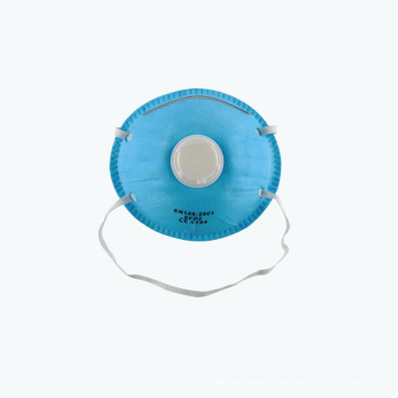 3ply Protective Safety Face Active Carbon Filtering Masks with Respirator