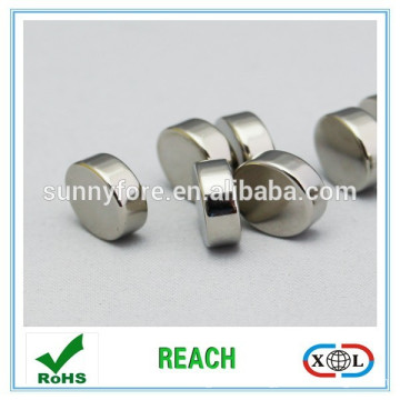N35 disc NdFeB 8mm x 2mm magnet