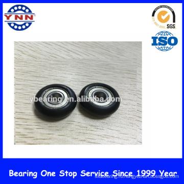 Пластиковым покрытием глубокий шаровой 6X25X6 Bearingsbsr