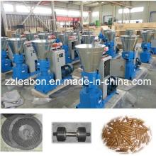 Maquinaria de molinos de pellets, maquinaria de molino de pellets de alimentación de aves de corral (PM)