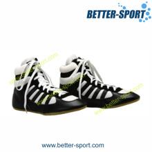 Боксерская обувь, ботинки для тяжелой атлетики, ботинки для борьбы