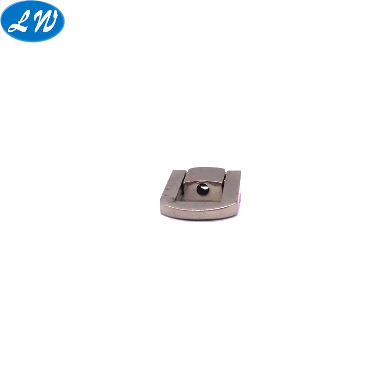 OEM Aluminum Anodized CNC Machining Parts
