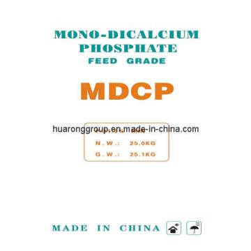 Grau de Alimentação MDCP