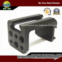 CNC Machining Photographic Equipment Parts with Aluminum Alloy