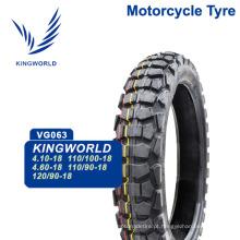 2016 popular padrão da motocicleta pneu 110/90-18, motocicleta pneus 110 90 18 escolha de qualidade