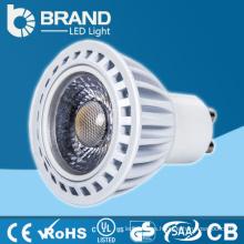 Luz del punto de AC85-265V 5x1w / 7x1w GU10 MR16 LED