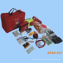 Auto Emergency First Aid Kit (DFAK-001)