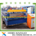 russia type C10 galvanized steel roofing sheet forming machine