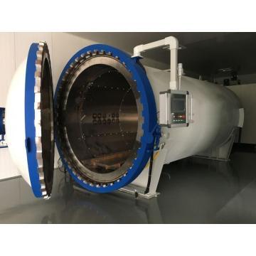 φ3M Verbundkohlefaser-Autoklav