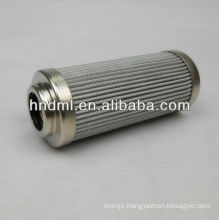 Alternatives of VICKERS hydraulic oil filter cartridge V3041B1C10,hydraulic oil flter element