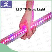 85-265В 10W 18W T8 светодиодные лампы роста