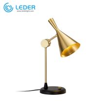LEDER Vintage Приставные настольные лампы