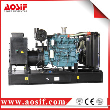 Korea Generator doosan Stromerzeuger 240KW 300KVA P126TI-II Diesel-Generator