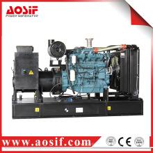 Generador de energía del generador doosan de Corea 240KW Generador diesel de 300KVA P126TI-II