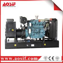 Korea generator doosan power generator 240KW 300KVA P126TI-II diesel generator