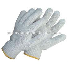 Вязальные перчатки 7gauge