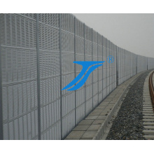 Railway Barrier/Sound Barrier Series for Railway