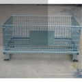 Galvanized Storage Container/Cage for Storage