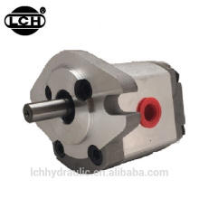 rotary china gear oil with control gear pump