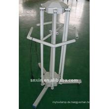 Steh auf Fahrzeug Ultraschall-Reiniger + UV-Sterilisator 180W uv Lampe medizinischen Sterilisator für Krankenhaus Klinik Schule