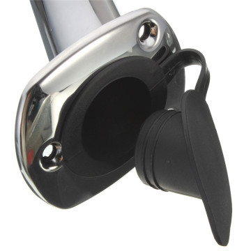 Stainless Steel Rod Holder Boats Fishing Accessories