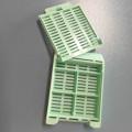 Gastroscope Tissue Embedded Cassettes, Four Chambers