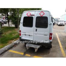 Ford Transit Moteur Diesel Ambulance Vente