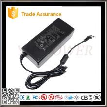 75W 15V 5A YHY-15005000 entrada del adaptador de la energía 100 750v ac 50 / 60hz
