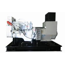 IP23 Echangeur de chaleur à eau de mer Yacht Diesel Generator 100kw-2000kw
