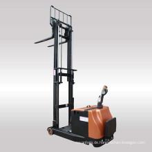 Reach Forklift 1.6t Mini Elektrischer Reach Gabelstapler (CQD16)