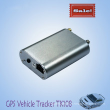 GPS автомобильная сигнализация для мотоцикла, автомобиля, грузовика с обнаружением топлива и 2way Talking-Ez