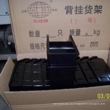 Compartimientos de almacenamiento montados en la pared de la caja plástica de calidad superior para los recambios