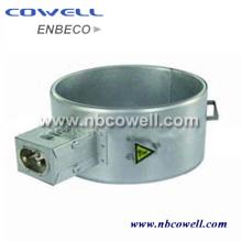 Mica calentador de banda para máquina de moldeo por inyección