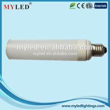 Bester Preis und Qualität 360 Grad G24 7w führte Plug-in Lichter LED-Lampe