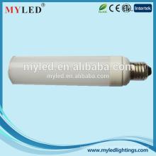 El mejor precio y alta calidad 360 grados G24 7w llevaron el enchufe en luces llevó la lámpara