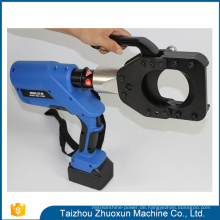 Spezifikation Abzieher J100 Zange New Electric Hydraulic Cable Cutter
