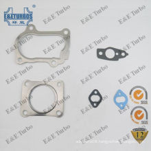 CT26 17201-17010 Gasket set turbo inlet outlet Exhaust Manifold Flange